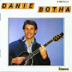 Botha Danie - Wenners (CD)