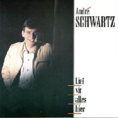 Schwartz Andre - Lief Vir Alles Hier (CD)