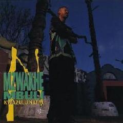 Mbuli Mzwakhe - Kwazulu Natal (CD)