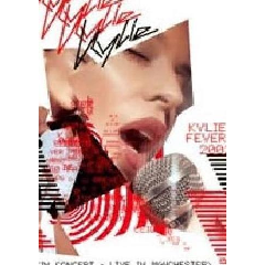 Kylie Minogue - Fever 2002 Live In Manchester (Import DVD)