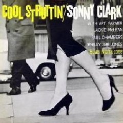 Clark Sonny - Cool Struttin' - Remastered (CD)