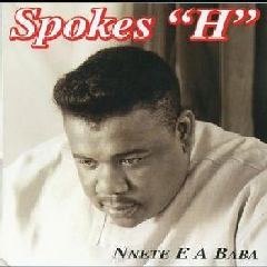 Spokes H - Nnete E A Baba (CD)