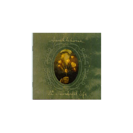 Sparklehorse Its A Wonderful Life Cd Buy Online In South