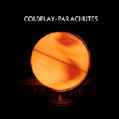 Coldplay - Parachutes (Vinyl)