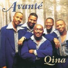 Avante - Qina (CD)