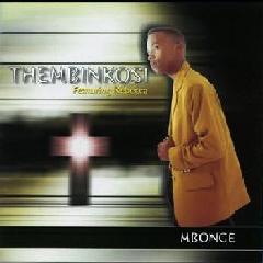 Thembinkosi - Mbonge (CD)