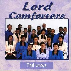 Lord Comforters - Thel'umoya (CD)