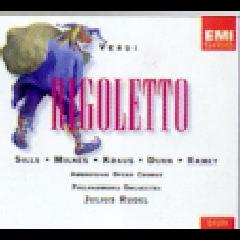 Philharmonia Orchestra - Rigoletto (CD)