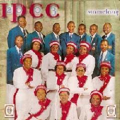 Ipcc - Mamelang (CD)