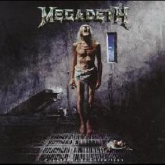 Megadeth - Countdown To Extinction (CD)