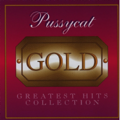 Pussycat - Gold Collection (CD)