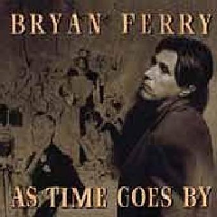 Bryan Ferry - As Time Goes By (CD)