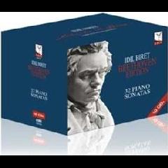 Beethoven: Complete Piano Sonatas - Complete Beethoven Piano Sonatas (CD)
