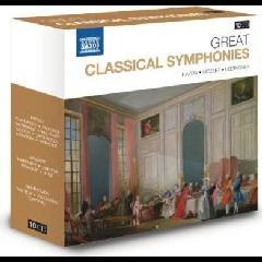 Great Classics: Great Classical Symphoni - Great Classical Symphonies (CD)