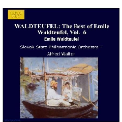 Waldteufel - Best Of Waldteufel Vol.6 (CD)