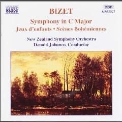 Bizet: Symphony in C Minor - (Import CD)