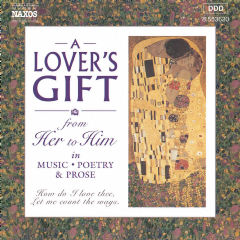 From Her To Him - Various Artists (CD)