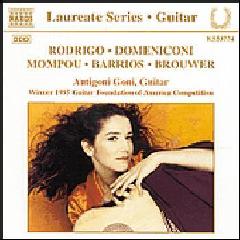 Guitar Recital - Various Artists (CD)