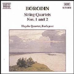 Haydn Quartet - String Quartets Nos. 1 & 2 (CD)