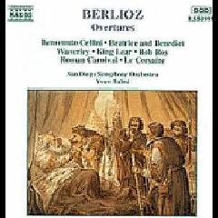 San Dieg - Berlioz: Overtures (CD)