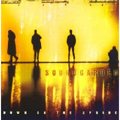 Soundgarden - Down On The Upside (CD)