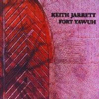 Keith Jarrett - Fort Yawuh (CD)