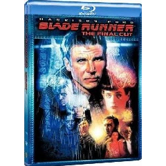 Blade Runner Final Cut - (Import Blu-ray Disc)