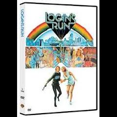 Logan's Run - (Import DVD)
