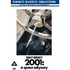 2001 A Space Odyssey (Parallel Import - DVD)