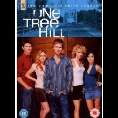 One Tree Hill - Season 3 - (Import DVD)
