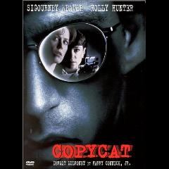 Copycat (1995) - (DVD)