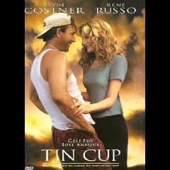 Tin Cup - (DVD)