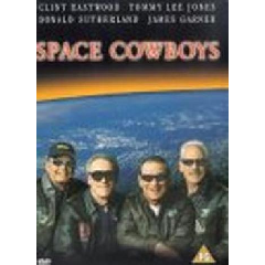 Space Cowboys - (DVD)