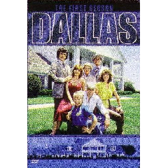 Dallas - Season 1 (Episodes 1-5) - (DVD)