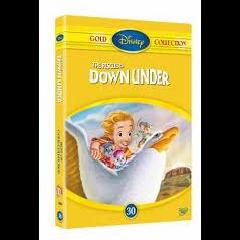 Rescuers Down Under (DVD)