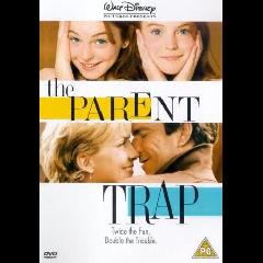 Parent Trap (DVD)