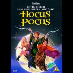 Hocus Pocus - (DVD)