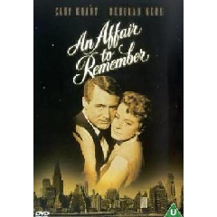 An Affair To Remember (1957)(DVD)