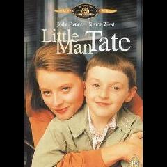 Little Man Tate - (DVD)
