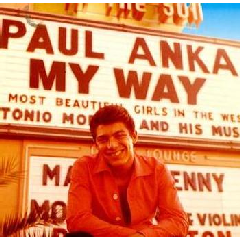Paul Anka - My Way (CD)