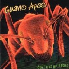 Guano Apes - Don't Give Me Names (DVD)