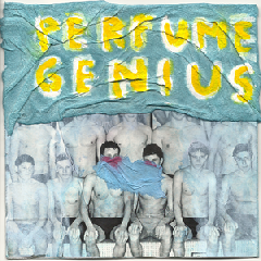 Perfume Genius - Put Your Back N 2 It (CD)