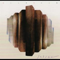 Delorean - Subiza (CD)