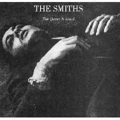Smiths - The Queen Is Dead (CD)