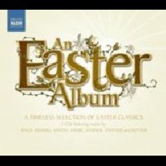 An Easter Album - Various Artists (CD)