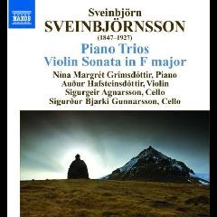 Sveinbjornsson: Chamber Wrks - Chamber Works (CD)
