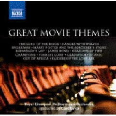 Handy, Thelma - Great Movie Themes (CD)