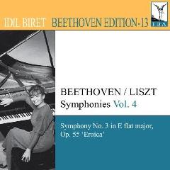 Beethoven:symphonies Vol 4 - Symphonies - Vol.4 (CD)