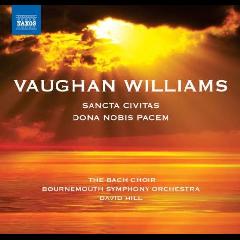 Vaughan Williams: Sancta Civitas - Sancta Civitas (CD)