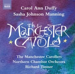 Manning: Manchester Carols - Manchester Carols (CD)